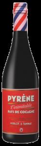 Lionel Osmin & Cie Pyrène L'Inimitable Pays de Cocagne 2020 bottle image