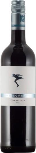 Siegrist Dornfelder VDP Gutswein 2015 bottle image