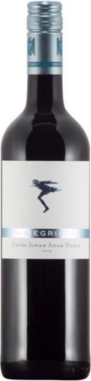 Siegrist Cuvee J Adam Hauck VDP Guts 2014 bottle image